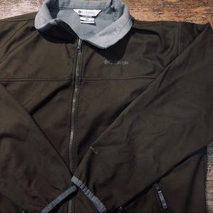Columbia Weatherproof Jacket